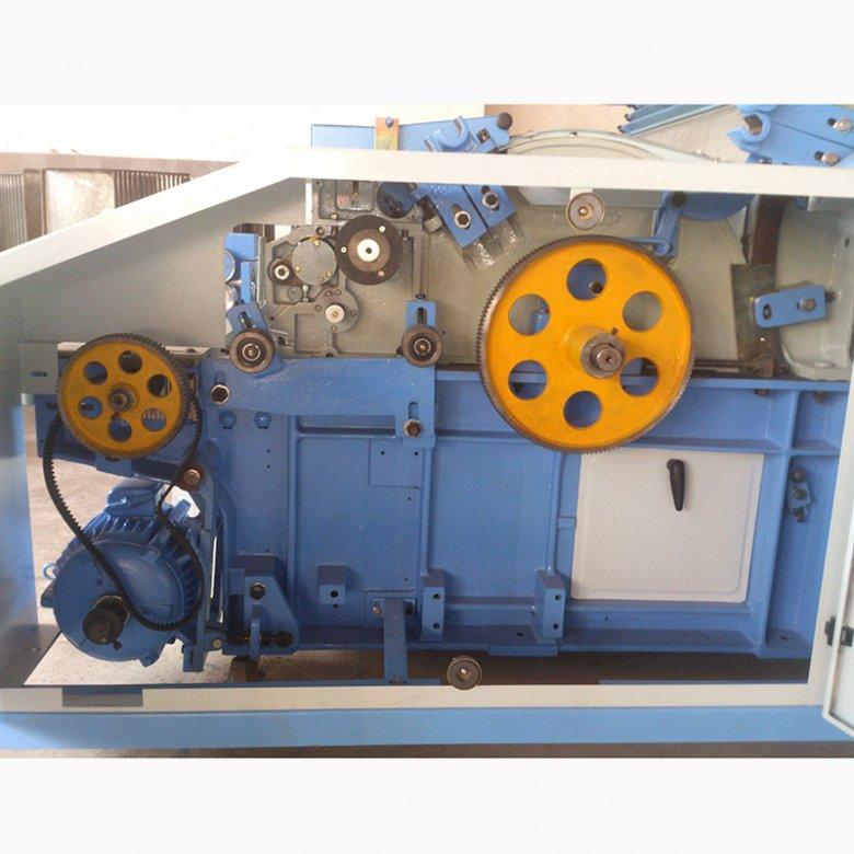 186梳棉机改造-2