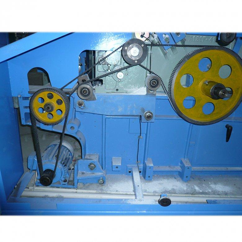 186梳棉机改造-3