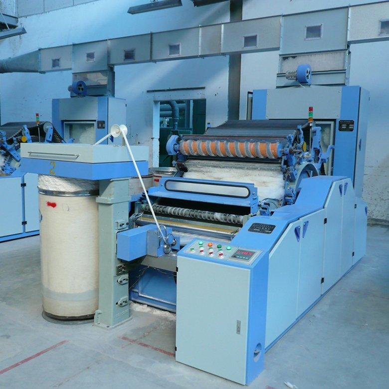 梳棉机刺辊_梳棉机,青岛亿祥纺织机械