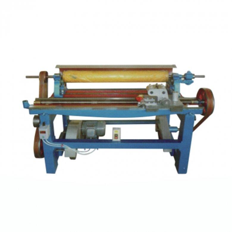 AU151型刺辊包磨机15