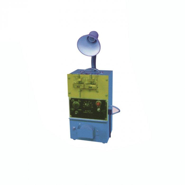 FU285型金属针布焊接机